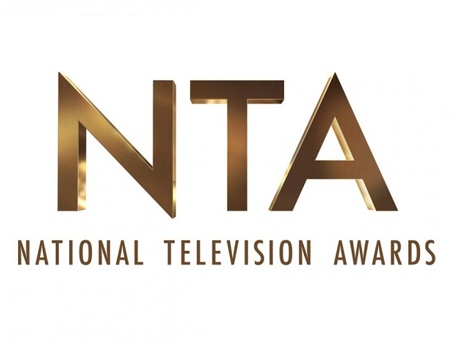 The  National Television Awards nominations 2019 have been announced!
