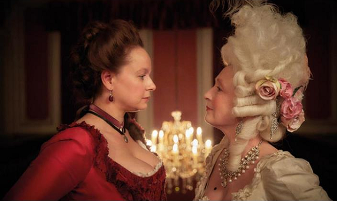 BBC Two acquires period drama series, Harlots