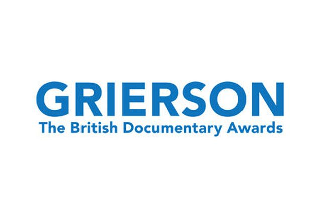 Grierson Awards 2018 Shortlist