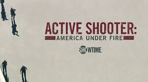 Active Shooter two Emmy Nominations