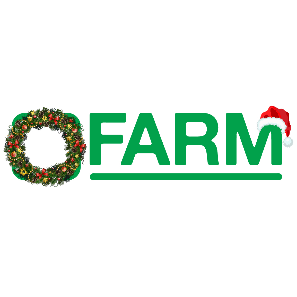 A time for giving in Festive Farm world