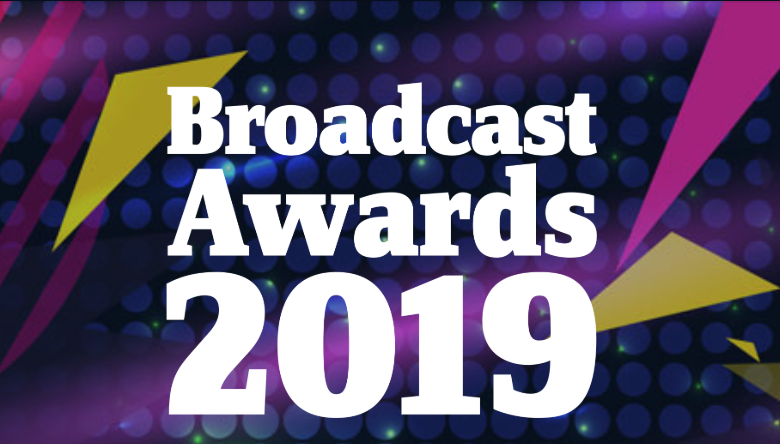 Broadcast Awards 2019 Winners Announced