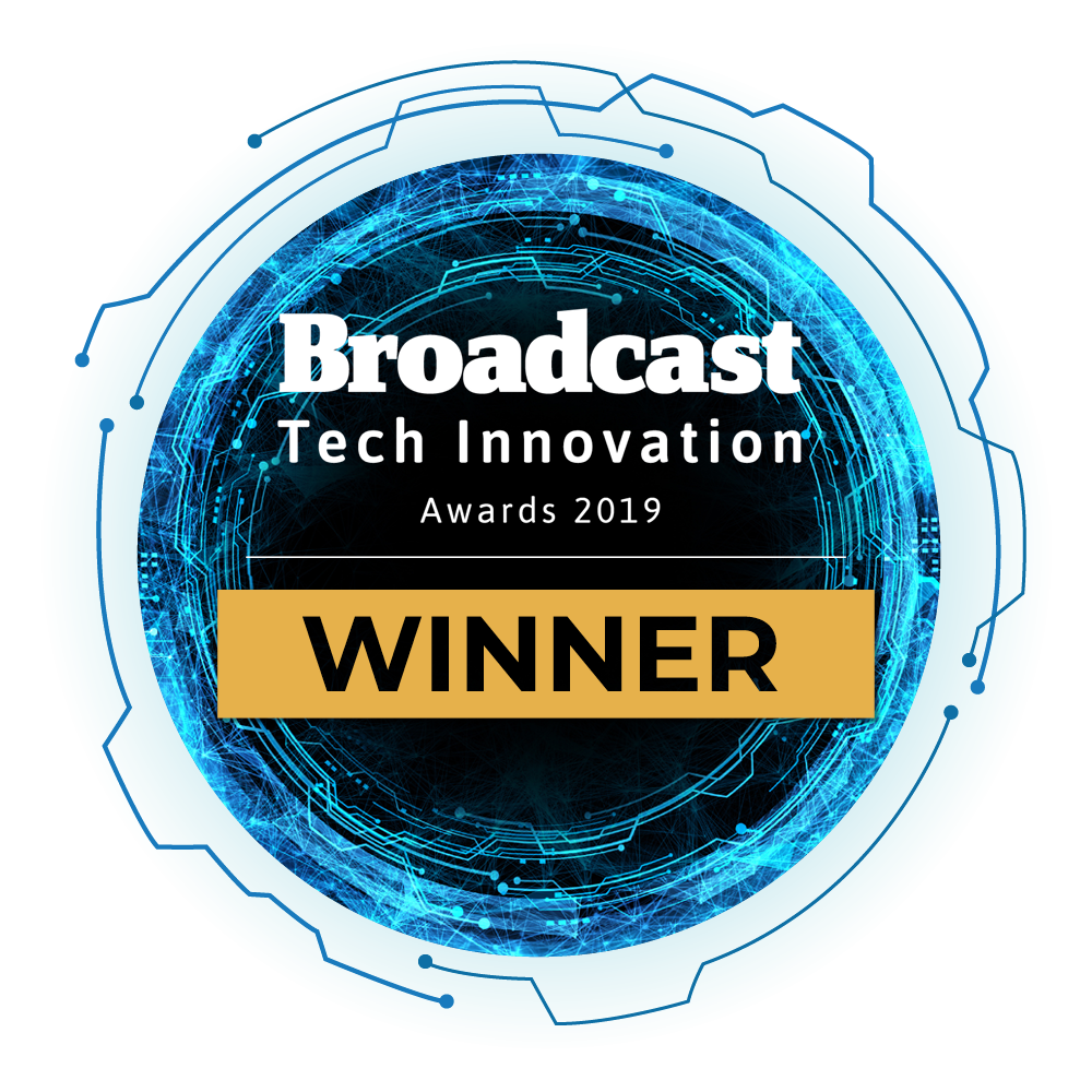 Broadcast Tech Innovation Awards 2019 Winners Announced!