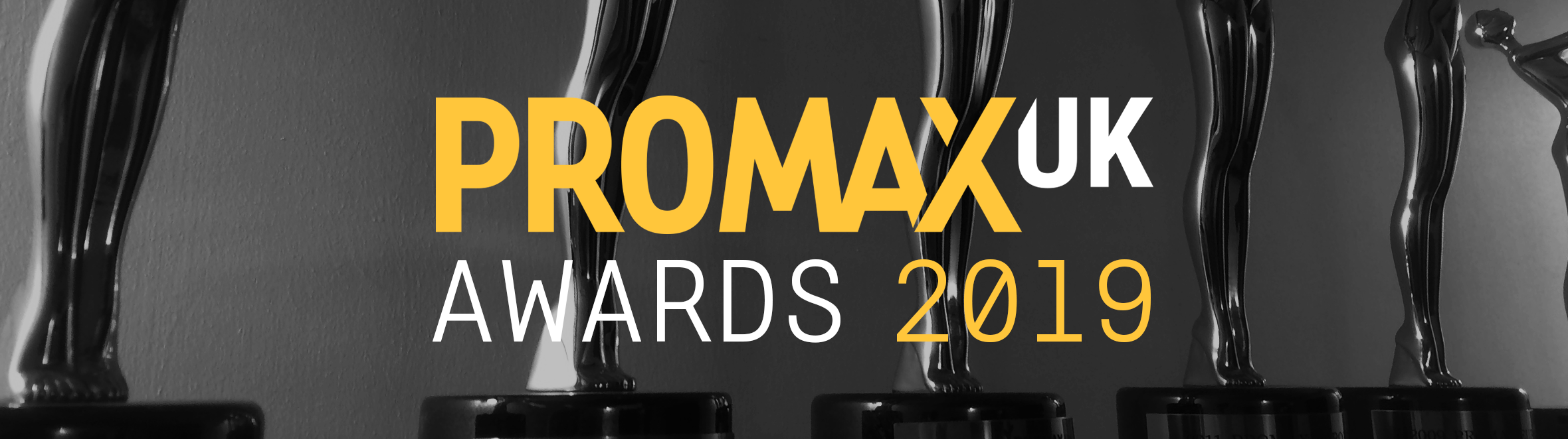 Promax Awards 2019 winners announced