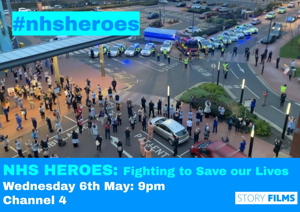 NHS Heroes TX Card (1)