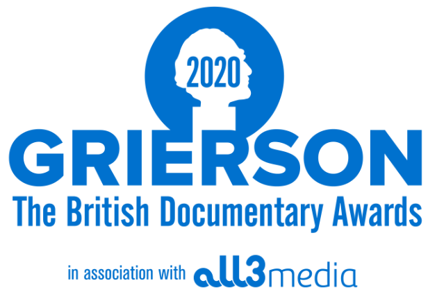 Nominees Announced for the Grierson Awards 2020